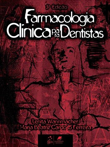 9788527713269: Farmacologia Clinica Para Dentistas