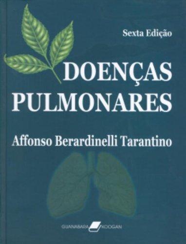 9788527713337: Doenças Pulmonares (Em Portuguese do Brasil)