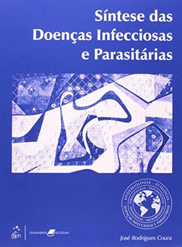 9788527714143: Síntese das Doenças Infecciosas e Parasitárias (Em Portuguese do Brasil)