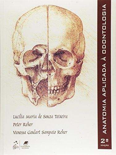 9788527714341: Anatomia Aplicada A Odontologia (Em Portuguese do Brasil)