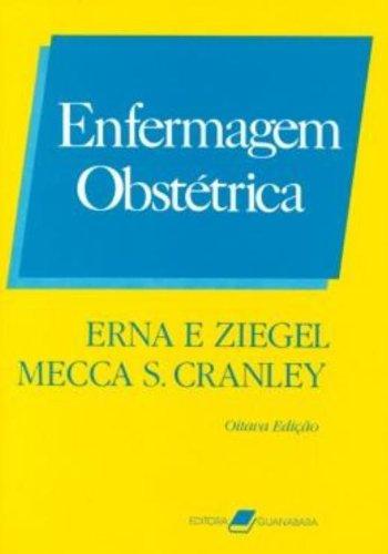 9788527714952: Enfermagem Obstétrica (Em Portuguese do Brasil)