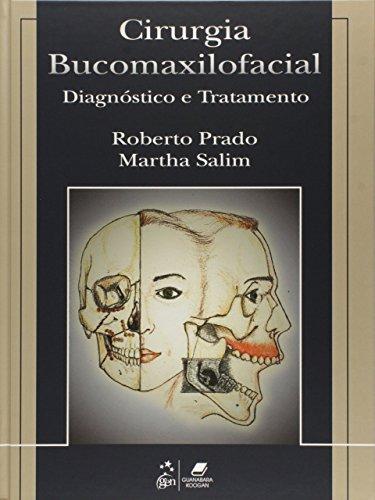 9788527715188: Cirurgia Bucomaxilofacial. Diagnóstico e Tratamento (Em Portuguese do Brasil)