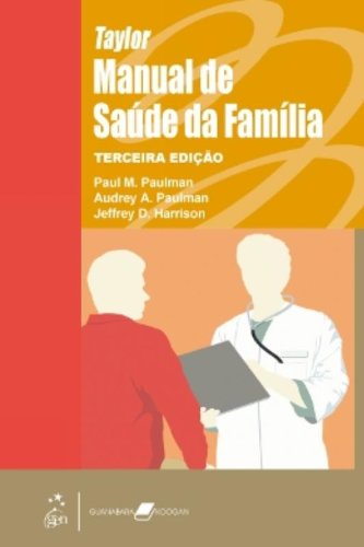 9788527715393: Taylor. Manual De Saúde Da Família