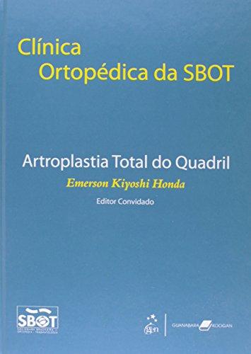9788527716000: Artroplastia Total Do Quadril (Em Portuguese do Brasil)