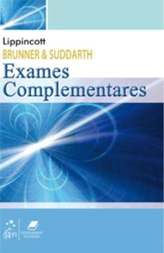 9788527717441: Brunner & Suddarth. Exames Complementares (Em Portuguese do Brasil)