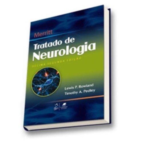 9788527718356: Merritt. Tratado De Neurologia (Em Portuguese do Brasil)