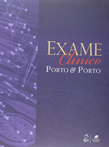 9788527720694: Exame Clinico: Porto & Porto