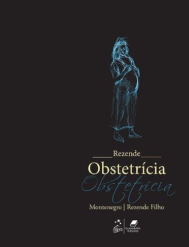 9788527722292: Rezende Obstetrícia