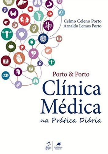 9788527728133: Clínica Médica na Prática Diária (Em Portuguese do Brasil)