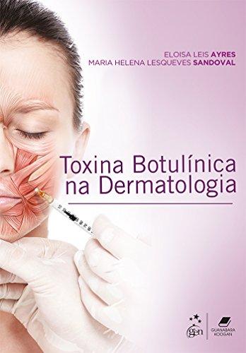 9788527729291: Toxina Botulinica na Dermatologia