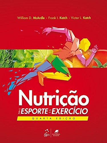 9788527729734: Nutricao Para o Esporte e o Exercicio