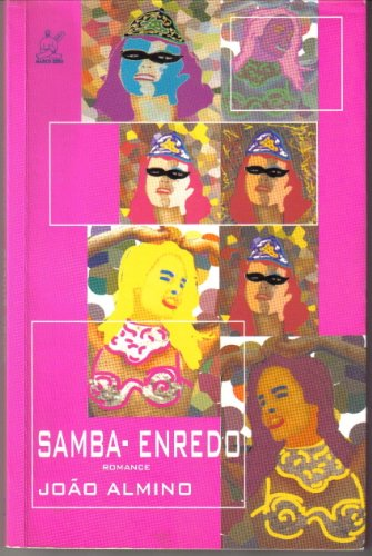 Samba-Enredo [Signed By Author]: Almino, Joao