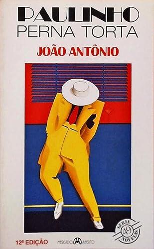 9788528002270: Paulinho perna torta (Série Novelas) (Portuguese Edition)