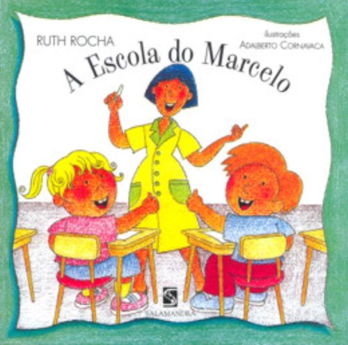 Escola do Marcelo, A: n/a