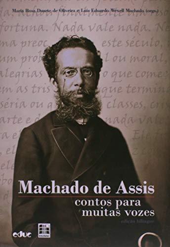 9788528304787: Machado de Assis: Contos Para Muitas Vozes - Edicao Bilingue