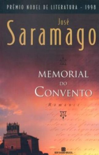 Memorial Do Convento: Jose Saramago