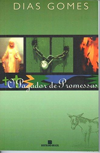 O Pagador De Promessas (Paperback): Dias Gomes