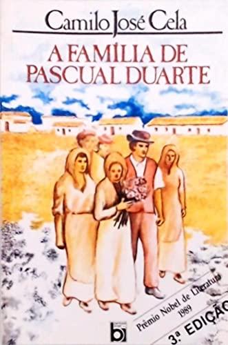 9788528603552: Familia De Pascual Duarte