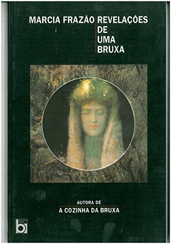 9788528604184: Revelacoes De Uma Bruxa (Em Portuguese do Brasil)