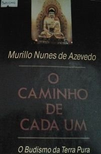 9788528605495: O CAMINHO DE CADA UM