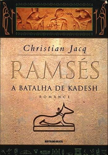 9788528607123: Ramses - A Batalha de Kadesh (Em Portugues do Brasil)
