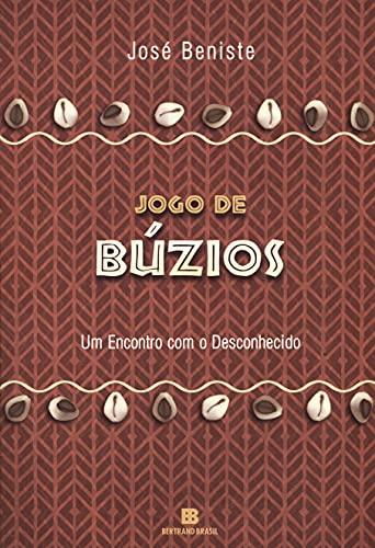 9788528607741: Jogo de búzios: Um encontro com o desconhecido (Portuguese Edition)