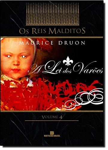 9788528610635: Lei dos Varoes (Serie - Os Reis Malditos - Vol. 4) (Em Portugues do Brasil)