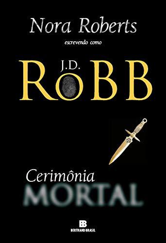9788528611793: Cerimonia Mortal (Em Portugues do Brasil)