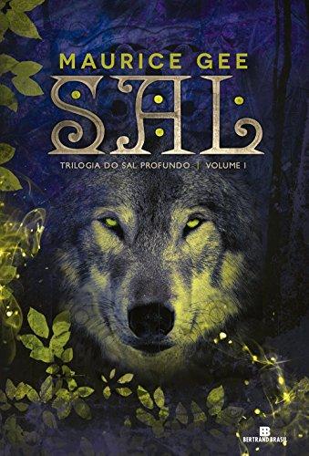 9788528617856: Sal - Vol.1 - Trilogia do Sal Profundo