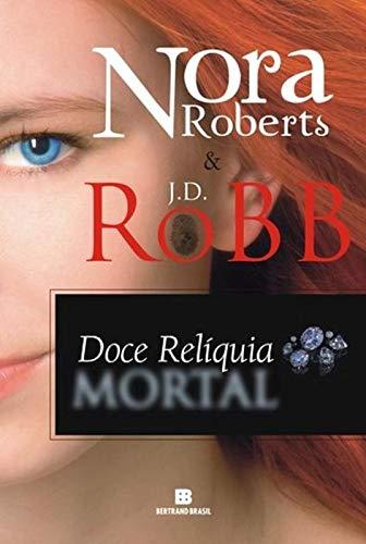 9788528620184: Doce Relíquia Mortal (Em Portuguese do Brasil)
