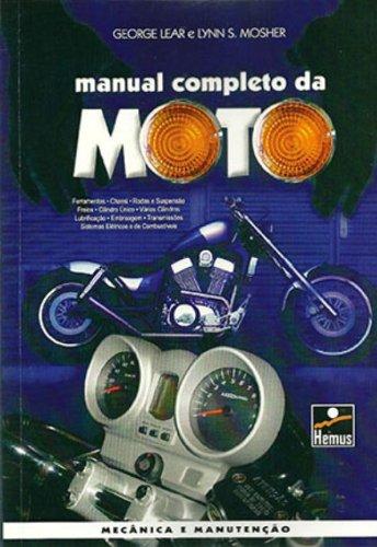 9788528900392: Manual Completo da Moto (Em Portuguese do Brasil)