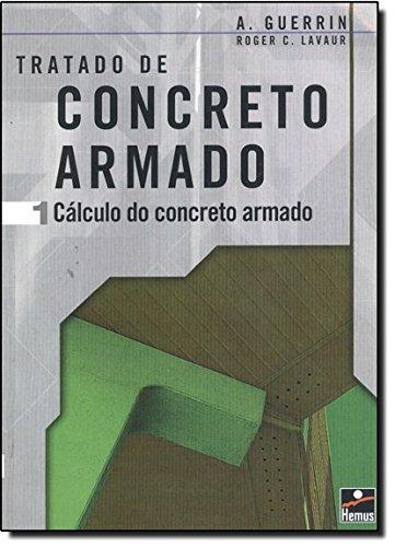 9788528900507: Concreto Armado 1. Cálculo do Concreto Armado (Em Portuguese do Brasil)