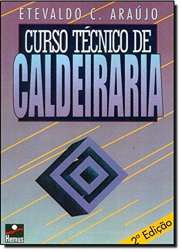9788528901016: Curso Técnico de Caldeiraria (Em Portuguese do Brasil)