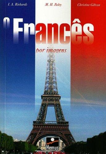 9788528901412: Francês por Imagens, O