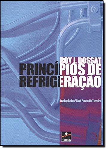 9788528901597: Princípios de Refrigeração (Em Portuguese do Brasil)