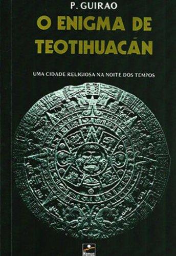 9788528903621: O Enigma de Teotihuacan (Em Portuguese do Brasil)