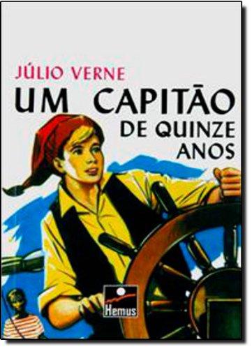 Um Capit?o De Quinze Anos (Em Portuguese