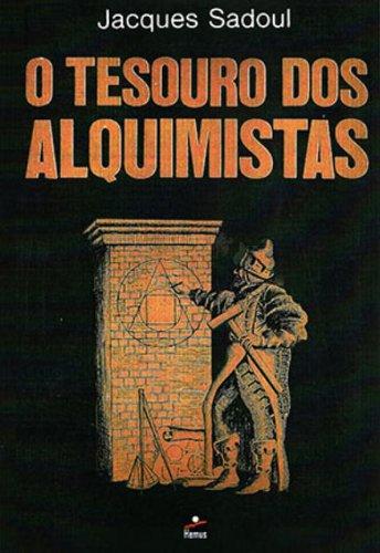 9788528904390: O Tesouro dos Alquimistas (Em Portuguese do Brasil)