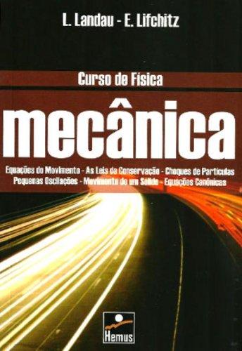 9788528905380: Curso de Física. Mecânica (Em Portuguese do Brasil)