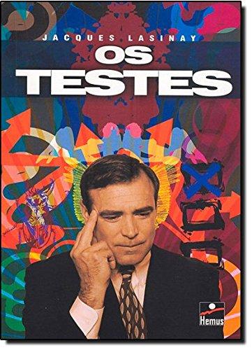 9788528905823: Testes, Os