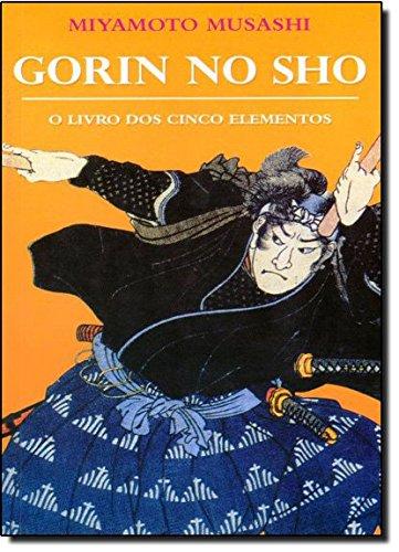 9788529300153: Gorin no Sho: O Livro dos Cinco Elementos