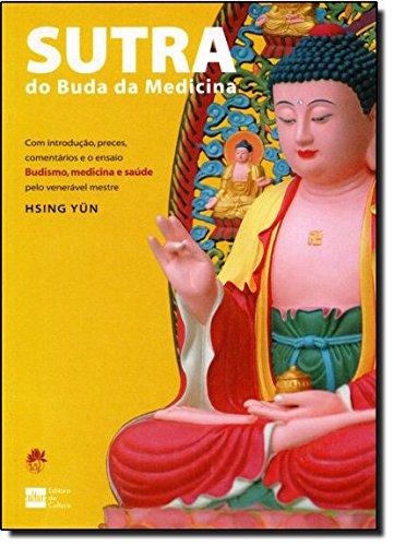 9788529300924: Sutra do Buda da medicina