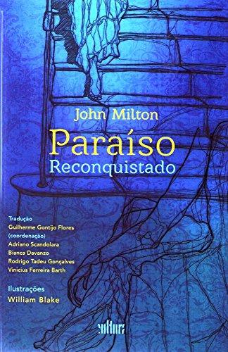 9788529301846: Paraiso Reconquistado