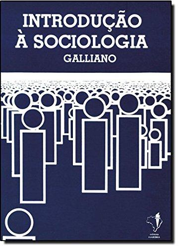 9788529400914: Introdução à Sociologia (Em Portuguese do Brasil)