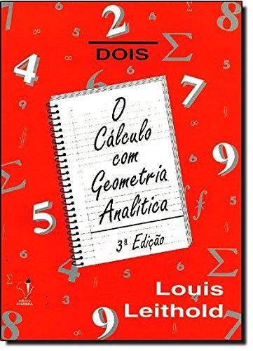 9788529402062: Cálculo com Geometria Analítica - Volume 2 (Em Portuguese do Brasil)