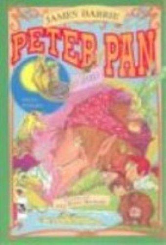 9788530500023: Peter Pan. O Livro (Em Portuguese do Brasil)