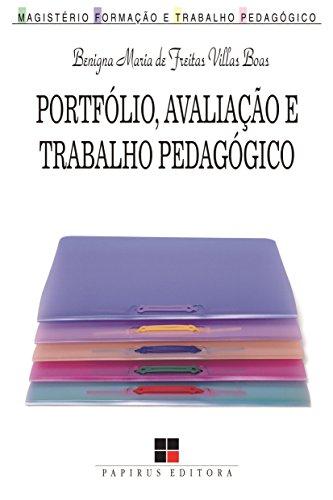 9788530807566: Portfolio, Avaliacao e Trabalho Pedagogico
