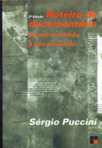 9788530808891: Roteiro de Documentário. Da Pré-Produção à Pós-Produção (Em Portuguese do Brasil)