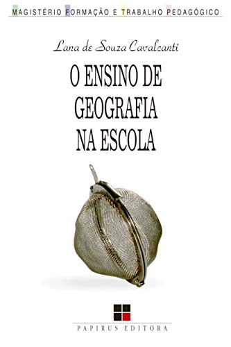 9788530809461: O Ensino de Geografia na Escola (Em Portuguese do Brasil)