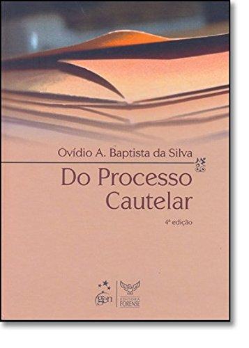9788530929381: Do Processo Cautelar (Em Portuguese do Brasil)
